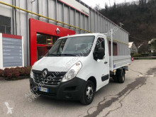 Renault Master Master 165.35 utilitaire plateau occasion