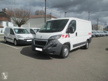 Fourgon utilitaire Peugeot Boxer 330 L1H1 2.2 HDI 110 PACK CLIM