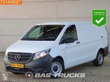 Fourgon utilitaire Mercedes Vito 119 CDI 190PK Automaat L2H1 Trekhaak Airco Cruise 6m3 A/C Towbar Cruise control