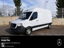 Mercedes Sprinter 311 CDI new cargo van
