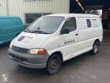 Toyota Hiace 2.5 Diesel Engine Good Condition фургон б/у
