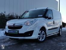 Opel Combo 1.6 cdti 100 maxi sp fourgon utilitaire occasion