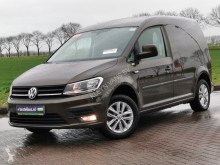 Fourgon utilitaire Volkswagen Caddy 2.0 tdi highline, airco,