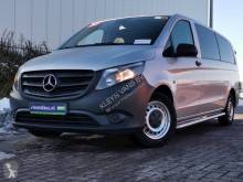Fourgon utilitaire Mercedes Vito 114 cdi xxl dubbel cabin