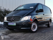 Mercedes Vito 113 cdi long, automaat, fourgon utilitaire occasion