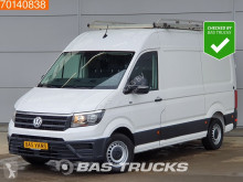 Volkswagen Crafter 35 2.0 TDI 140PK Airco Cruise Imperiaal Trekhaak Parkeersensoren L2H2 L3H3 11m3 A/C Towbar Cruise control fourgon utilitaire occasion