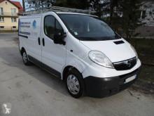 Opel Vivaro 2.0 used cargo van