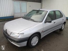 Voiture Peugeot 306 , 1.4