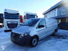 Mercedes Vito 114 CDI A2 VAN fourgon utilitaire occasion