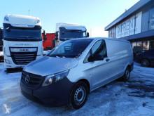Mercedes Vito 114 CDI A2 VAN фургон б/у