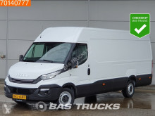 Iveco Daily 35S16 160PK Automaat L3H2 Airco Bluetooth m3 A/C fourgon utilitaire occasion