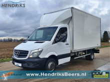 Mercedes Sprinter 514 CDI Bakwagen - 140 Pk - Euro 6 - Airco - Cruise Control used chassis cab