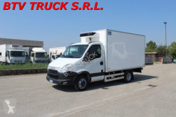 Iveco Daily daily 50 C 15 isotermico 2 assi kølevarevogn brugt