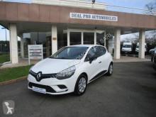 Véhicule de société Renault Clio