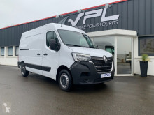 Фургон Renault Master III FG F3500 L2H2 2.3 DCI 150CH ENERGY GRAND CONFORT E6