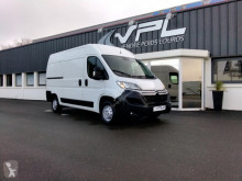 Citroën Jumper FG 33 L2H2 2.0 BLUEHDI 160 S&S BUSINESS fourgon utilitaire occasion