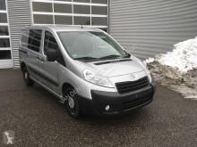 Peugeot Expert 2.0 HDI 128 pk Standkachel/Stoelverw./Navi/Ca фургон б/у