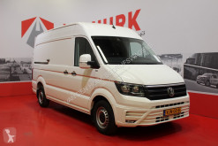 Fourgon utilitaire Volkswagen Crafter 35 2.0 TDI 140 pk L3H3 3.0t Trekverm./Inrichting/Camera/PD V+A