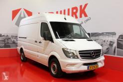 Fourgon utilitaire Mercedes Sprinter 2.2 CDI L2H2 Camera/Trekhaak/Cruise/Airco/B