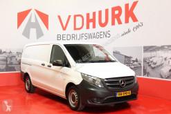 Mercedes Vito 111 CDI L2H1 Trekhaak/Navi/Cruise/Airco/Blu furgone usato