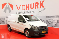 Mercedes Vito Cruise/PDC/Lane Assist/Airco фургон б/у