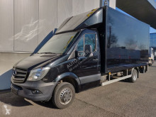 Mercedes Sprinter 519 met Palfinger laadklep furgone usato
