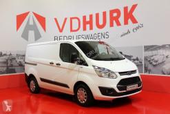 Fourgon utilitaire Ford Transit 2.2 TDCI 126 pk Trend Trekhaak/Cruise/Airco/Bluetoot