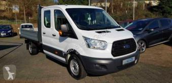 Utilitaire benne tri-benne Ford Transit Pritsche 350 L3 Doppelkabine Trend