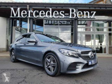 Mercedes C 200 d T 9G+AMG+PANO+SPUR+TOTW+ LED+NAVI+SOUND+ voiture berline occasion
