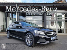 Mercedes C 200 T 7G+AVANTGARDE+LED+TOTW+ AHK+NAVI+SHZ+EAS used sedan car