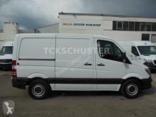 Mercedes Sprinter Sprinter 316 CDI KOMPAKT NAVI/XENON/TEMPOMAT užitková dodávka použitý
