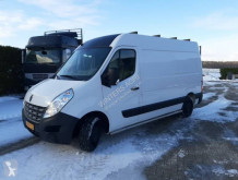 Renault Master 100.33 fourgon utilitaire occasion