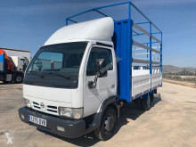 Véhicule utilitaire Nissan CABSTAR 100.35 occasion