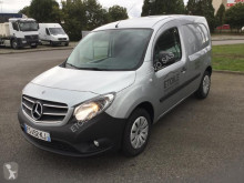 Mercedes Citan 109 CDI Long Pro Euro6 fourgon utilitaire occasion