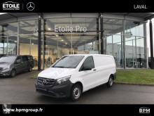 Mercedes cargo van Vito Fg 114 CDI Long Pro E6