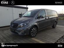Mercedes Vito Fg 119 CDI Long Select E6 fourgon utilitaire occasion