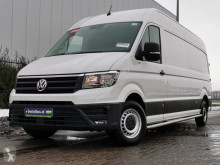 Fourgon utilitaire Volkswagen Crafter 35 2.0 tdi maxi 140 pk ac