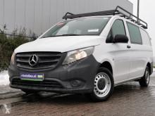 Fourgon utilitaire Mercedes Vito 111 cdi lang dc airco