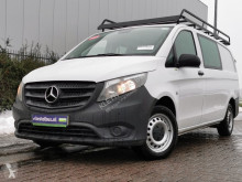Mercedes Vito 111 cdi lang dc airco fourgon utilitaire occasion