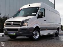 Volkswagen Crafter 35 2.0 tdi maxi koelwagen 1 fourgon utilitaire occasion