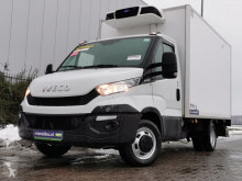Iveco Daily 35 C 13 koeling laadklep utilitaire frigo occasion