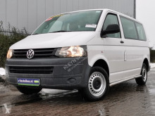 Furgoneta combi Volkswagen Transporter 2.0 TDI 140 pk