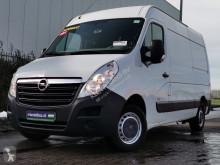 عربة نفعية Opel Movano 2.3 cdti 125 l2h2, airco عربة نفعية مقفلة مستعمل