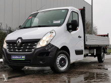 Renault Master 2.3 170 lange open laadb utilitaire plateau occasion