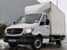 Mercedes Sprinter 513 cdi gesloten laadbak used large volume box van