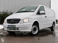 Mercedes Vito 110 lang l2 airco fourgon utilitaire occasion