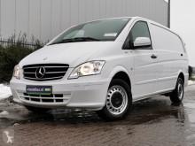 Mercedes Vito 110 lang l2 airco furgão comercial usado