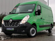 Furgon dostawczy Renault Master 2.3 dci 125 l2h2, airco,