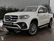Voiture pick up Mercedes X-Klasse 350 CDI power edition v6