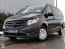 Fourgon utilitaire Mercedes Vito 116 lang l2 dc